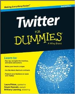 twitterfordummies